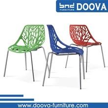 Best selling modern chair making machine plastic chair