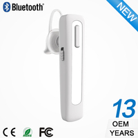 OEM/ODM sports earplug sports wireless headphone earphone mp3 player for samsung lg iphone stereo earplug