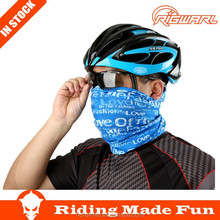 RIGWARL Hot Sale Cheap Fashion Cycling Bandana Head Scarf Head Wrap With OEM Service