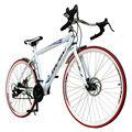 En iyi satış çelik yol bisikleti, renkli sabit vites bisiklet