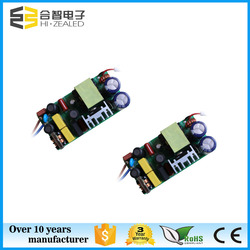led driver circuit 50w 600ma 80v led driver constant current for led flood light led driver