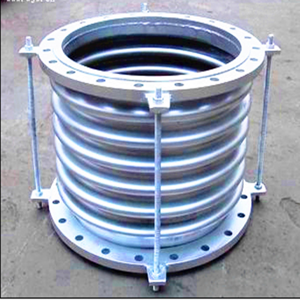 Pvc pipe product stainless steel expansion joint bellows