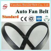 5PK880 poly pk rubber v belt used in SUBARU LEGACY and FORESTER and IMPREZA