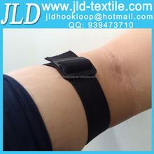 Soft elastic welcro medical strap bleeding bind