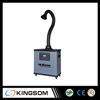 Favorites Compare Fume Purifying 2014 Hot Sale Smoke Filtering System and Fume Extractor