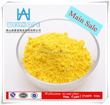 China suppliers offer yellow colors ceramic flooring ceramic inclusion colors Ceramic flower vase (FO-8903)
