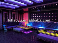 extra long sofa, royal wooden bar furniture for heavy people