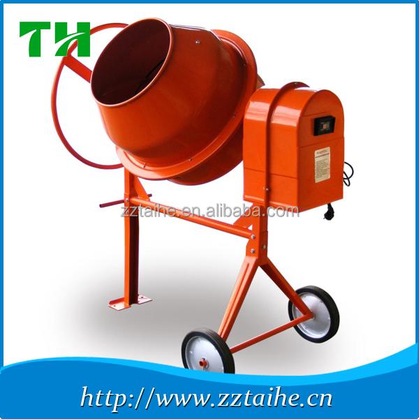 Mini Cement Mixer Cement Mixer Price,manual