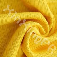 FR Cotton Interlock Knit Fabric With Soft Handfeel