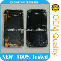 32GB For Iphone 3gs Battery Cover