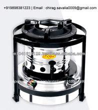 hogar de queroseno de mecha estufa
