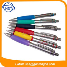 Ningbo supplier competitive price bookmark ball pen