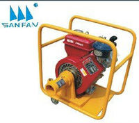 47kg Diesel Vibrator Power Source ZNR50