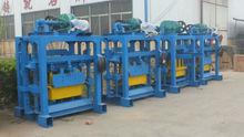 qtj4-40 brick cement blocks making machine /concrete block making machine price in india /cemen blocks