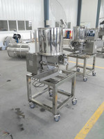 Top quality burger patty forming machine