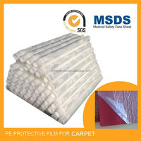 Newest Cheapest protective film pvc solar panel price