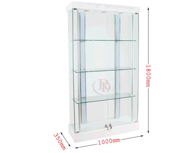 glass Acrylic Display Stand rack shelf  (1)