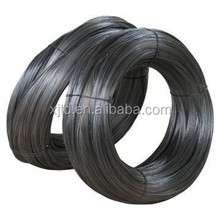 Low price soft black annealed wire from real factory