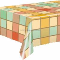 round table cloth/mahjong table cloth