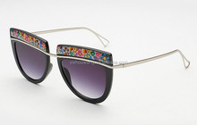 Novelty New Fashion Eyebrow Sunglass s973