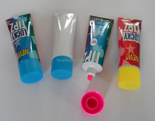 CH-6363 Transparent bottle UV body paint for party show