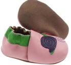 zapatos de bebé nuevo
