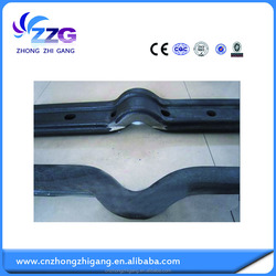 6-hole rail joint bar/fish plate
