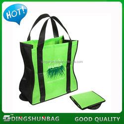 Alibaba china useful classical lovely monkey foldable bag