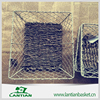 2015 wholesale willow woven basket