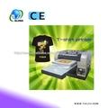 Texjet impresora digital, máquinas de buena calidad camiseta de impresión de tela