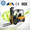 TCM technology,more streamlined 2ton gasoline Nissan forklift truck with CE certification