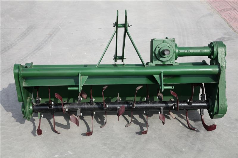 Tractor Tiller Product : Brand new kubota tractor rotary tiller with ce certificate