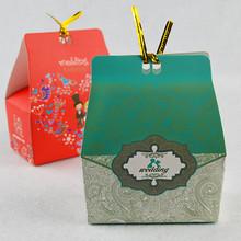 artist for wholesale indian custom sweet cupcake box