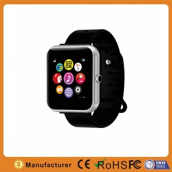 cool Patent 1.54 inch TF/SIM card full hd media player recorder watch phone