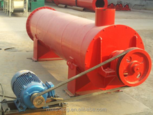 ISO / CE Quality Certification rotary fertilizer granular for sale production line