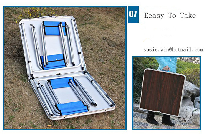 80x40x70 china atacado mdf ajust vel pequenas mesas - Mesa plegable maleta carrefour ...