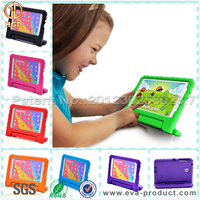 For Samsung Tablet case ,EVA protective kids carrying case for 7 inch tablet, 7 inch cover cases for android tablet