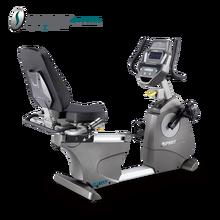 MR100 Recumbent Ergometer, Sports and Rehabilitation Ergometer,Physical Therapy Bike