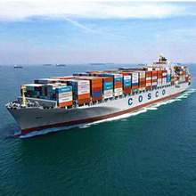 International Cargo transport from China to Spain