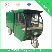 supplier environmental-friendly electric mobility tricycle
