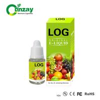 conzay OEM product electronic cigarette e liquid bottle wholesale for e liquid