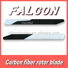 525mm FBL helicopter main blade for Align T-Rex 500