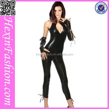 wholesale hollow out new model casual catsuit