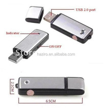 4GB, 8GB ,16GB high sensitive voice recorder/ mini digital voice recorder china, cheap voice recorder