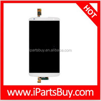 High Quality LCD Screen + Touch Screen Digitizer Assembly for LG Optimus G Pro 2 / for F350