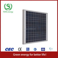 High quality 50w TUV/CE/IEC/MCS Approved Poly-Crystalline Solar Panel,Home Solar System Use,Solar Cell