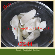 low price chloroprene rubber CR244