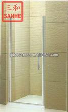 Swing Glass Shower Screen Shower Room Y8011