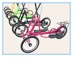 Made in China adaptable alloy wheels pit bike