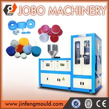 full automatic plastic 20 liter water bottle cap manufacturing making machine
